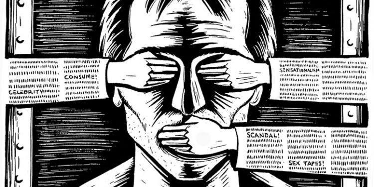 Stop cenzurii Facebook