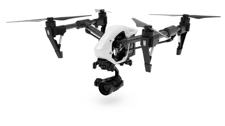Inspire 1 Pro DroneMaster.ro